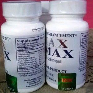 informasi contoh gambar foto ciri perbedaan vimax canada yang asli dan palsu