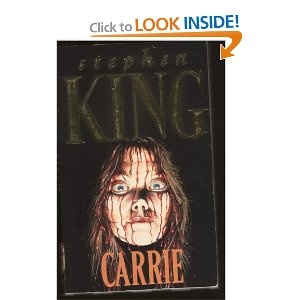 Carrie by Stephen King: Stephen King