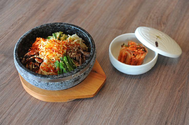 Giwa Modern Korean Restaurant, King William Road