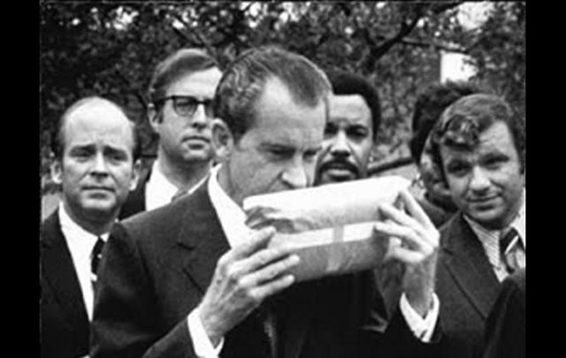 Nixons Krieg gegen die Drogen und seine Folgen bis heute   PRAVDA TV – Lebe die…