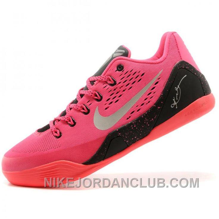 http://www.nikejordanclub.com/nike-kobe-bryant-9-premium-pink-mens-low-basketball-shoes-35r6r.html NIKE KOBE BRYANT 9 PREMIUM PINK MENS LOW BASKETBALL SHOES 35R6R Only $127.00 , Free Shipping!
