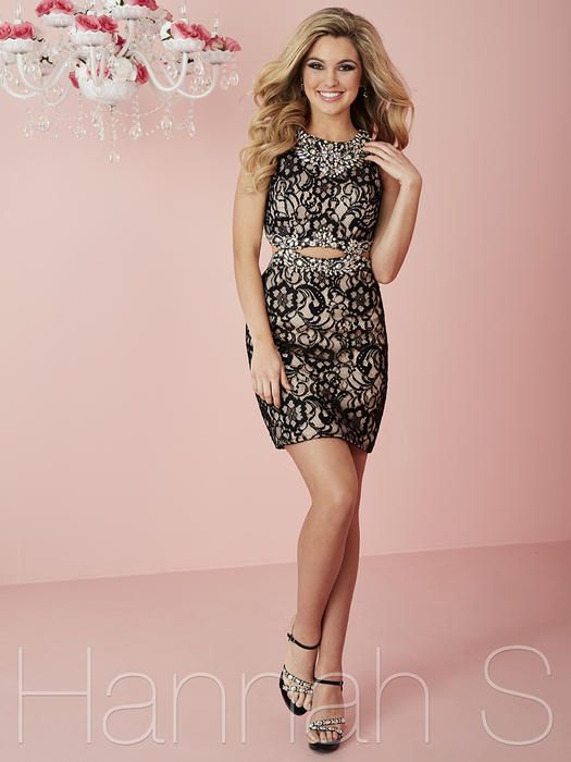 68 best Little Black Dress by Party Dress Express images on ...