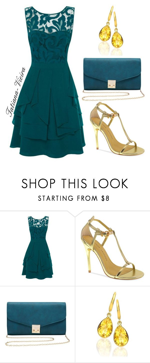 32 by tatiana-vieira on Polyvore featuring Chinese Laundry and M&Co
