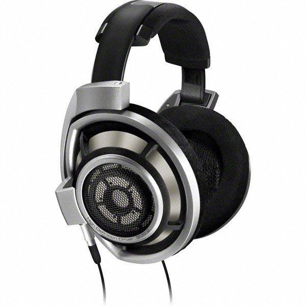 Sennheiser HD 800 Dynamic Reference Class Circumaural Stereo Headphones from #Sennheiser #HD800 #ReferenceHeadphones
