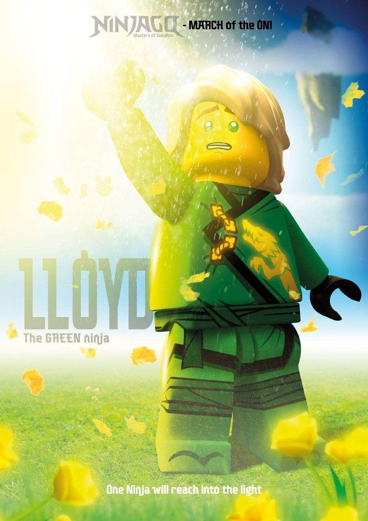 Saison 10 Lego Ninjago Movie Lego Ninjago Lloyd Lego Ninjago