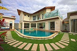 Since 2003 Bali Land and Property has helped many foreigners realize their dream of property ownership in Bali and Lombok. Our Bali Villa Rental Website, launched in the same year, quickly became one of the most popular holiday rental websites, because of its quality and fine selection of house and villa rentals in Bali.
