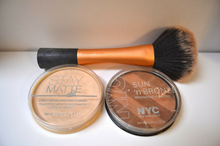 The absolute BEST drugstore powders. So cheap!