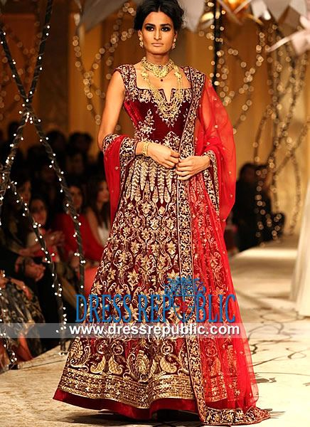 17 best images about wedding dresses on pinterest indian for Indian wedding dresses new york