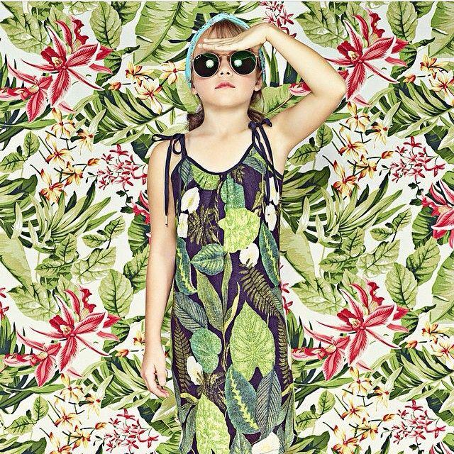 .Vogue Kids Brazil.