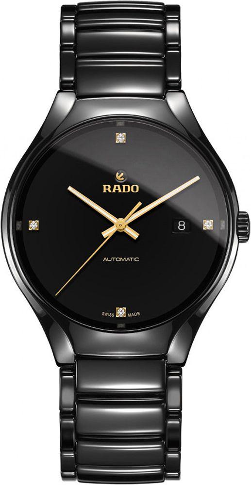 b37039134 Rado-Zoom   jam keren   Watches for men, Rado, Luxury watches