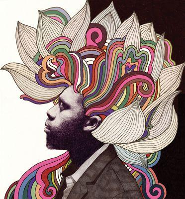 By Anna Higgie on illustrationdivision.com