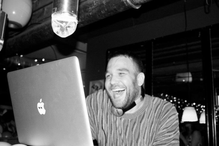 DJ Sean Caffrey aka Caff is probably our best DJ. Once you meet him and feel his infectious spirit and passion for the music you will understand why he is one of the most booked DJ's in Toronto. Then once you hear his skill in mixing amazing selections together you will know you chose wisely!