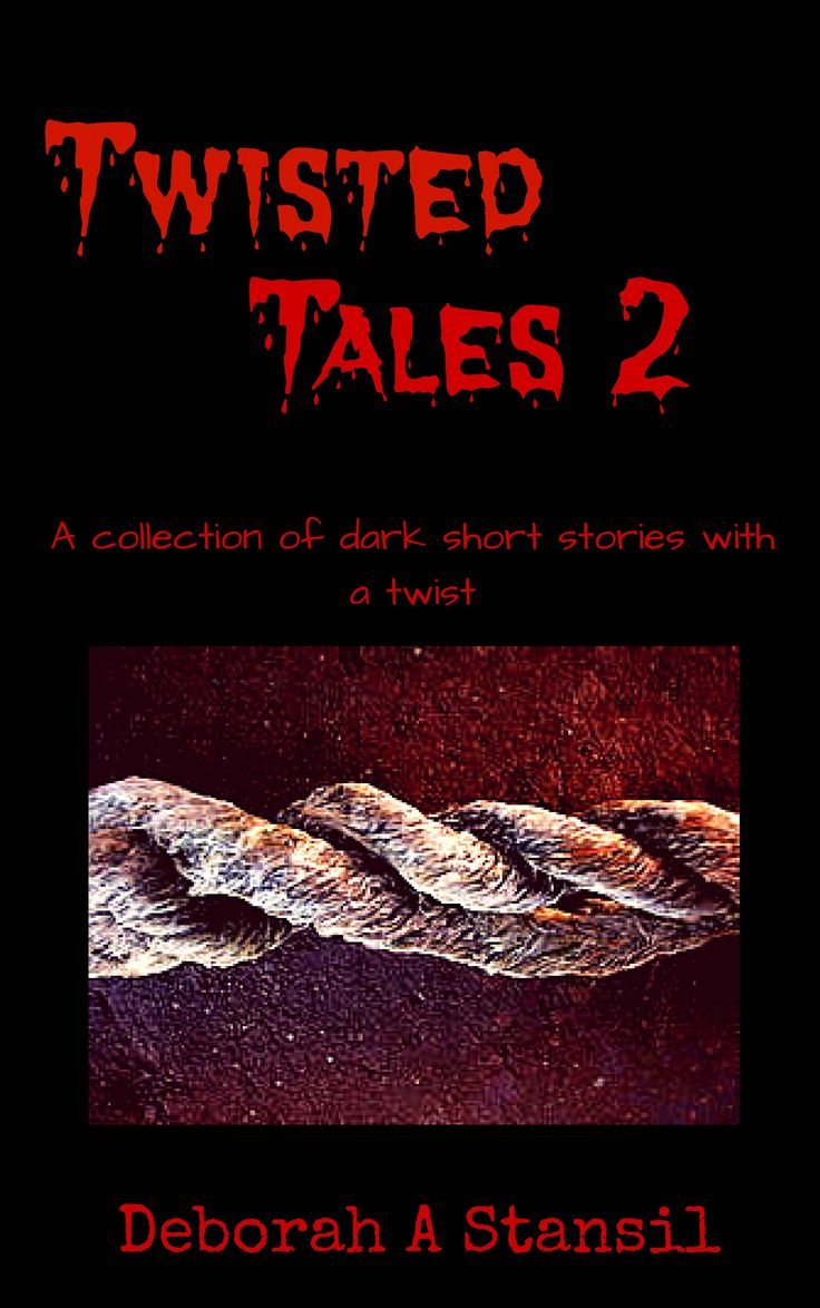 Twisted Tales 2