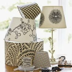 Designing Home: 5  Creative uses for fabric in home decor