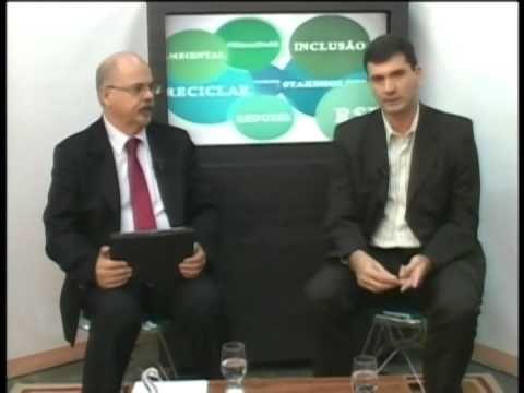ECO Negócios - Canal 9 NET ABC