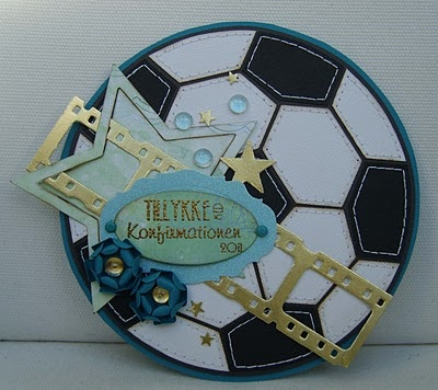 bydonna: Fodbold