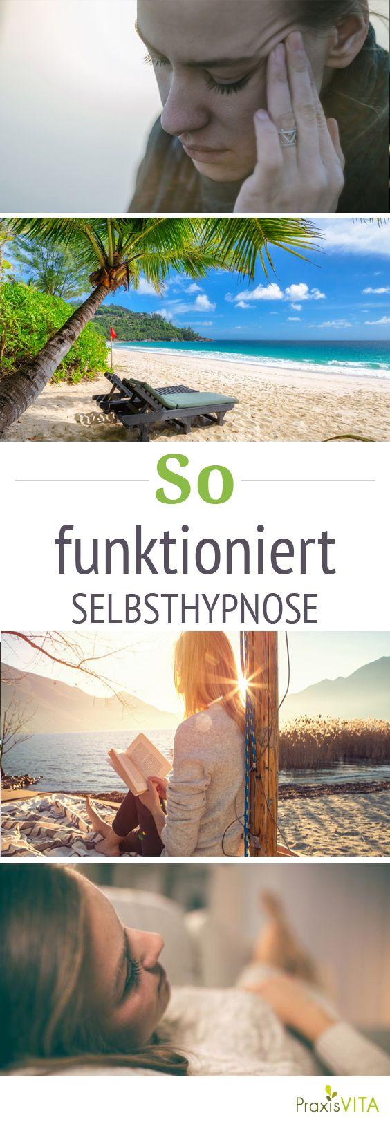 Dank der alten Entspannungsmethode der Selbythypnose lassen sich Belastungen, Ängste und sogar Krankheiten besser bewältigen. Der Vorteil: Du brauchst dazu keinen Lehrer.