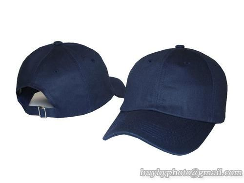Blank Baseball Caps Curved cap Navy Blue|only US$8.90 - follow me to pick up couopons.
