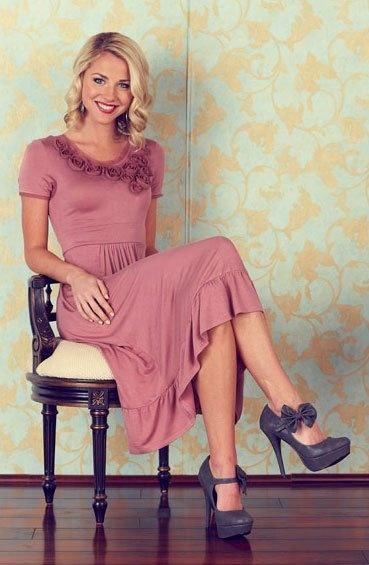 Classy Modest Dresses