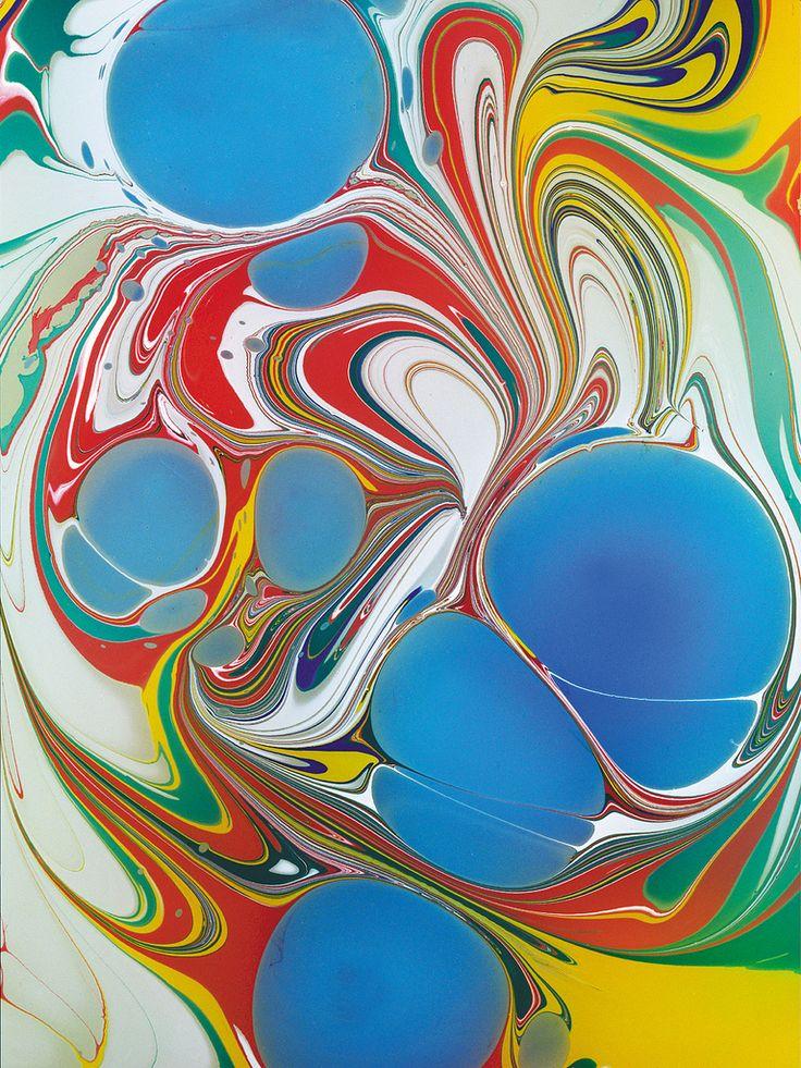 Swirls!