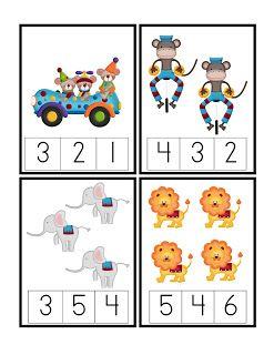 Preschool Printables: April 2012