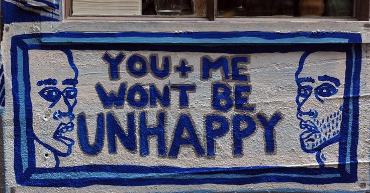 Yeah, baby!: Melbourne Hosier, Street Art, Baby, Streetart