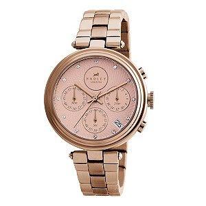 Radley Ladies' Rose Gold Bracelet Watch - Product number 9013822