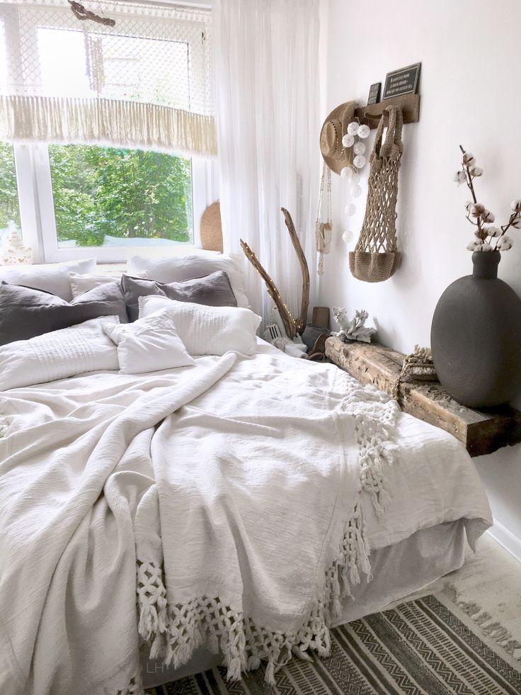 Bedroom ,instagram lavien_home_decor