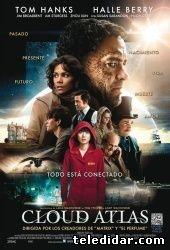 Облачный атлас (2012) смотреть онлайн - Фантастическая драма
