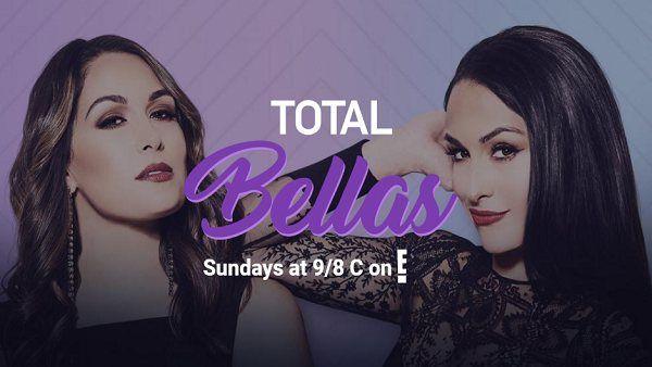 Watch WWE Total Bellas S04E02 1-20-19   20th January 2019   20-1-19