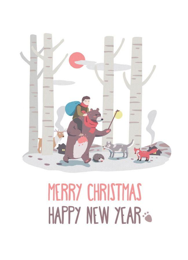 2014 Merry Christmas !