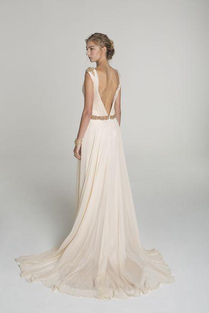Espoir Gown