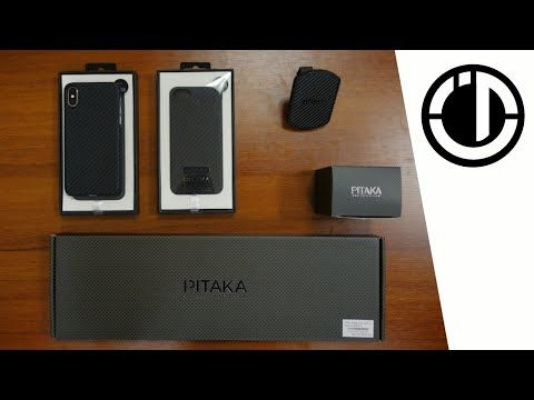 Leteszteltük a PITAKA iPhone tokjait, autós és otthoni kiegészítőit! - Tesztek