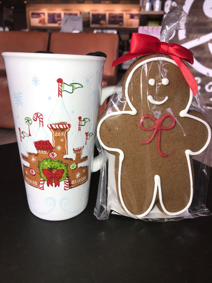 """""""BUY IT NOW"""".... - ONLY .. -$28.00 ... New STARBUCKS DISNEYLAND (2017) CHRISTMAS """"GINGERBREAD CASTLE"""" DOUBLE-WALLED TUMBLER MUG ..... NOW WITH """"FREE SHIPPING"""" IN THE U.S. ... MAKES AN EXCELLENT """"CHRISTMAS GIFT"""" Or """"BIRTHDAY GIFT"""" FOR A LIMITED TIME ONLY ...(PLEASE CLICK-ON THE PICTURE FOR MORE DETAILS AND PICTURES) ... #DISNEYLAND #STARBUCKS #CHRISTMAS #ChristmasGifts #LatteArt #StarbucksDisney #WaltDisneyWorld #MickeyMouse #ETSY #BaristaStyle #BaristaLife #CoffeeMugs #POSHMARK #ArtFire"""