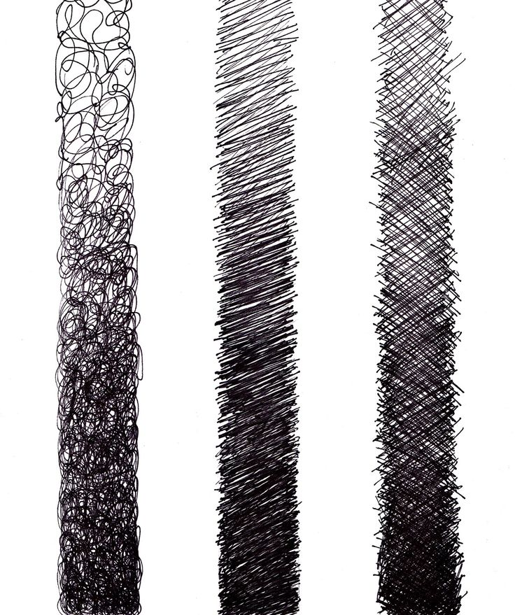 Scribble Drawing Technique : Best images about various cross hatching techniques on