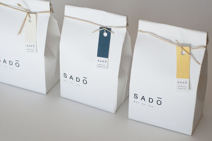 Sado Tea - Emma Goddard Portfolio - The Loop