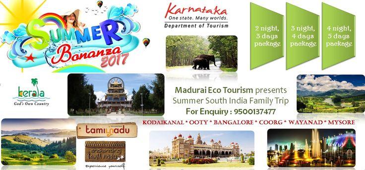Madurai Eco Tourism Ever Green with best offer price Friends Trip 1 Megamalai 2. Kumbakarai 3. Nedubakandam 4. Aravenu 5. Top Slip 6. Kil Kotagiri 7. Kunjapannai  8. Kolukumalai 9. Anju Veddu Stay, Trekking, Bird watching, water fall, jeep ride, fun activities, Camp fire, Friends Get to Gather, family trip, school & colleges Education trip, corporate Feel free to contact us at 9500137477,7604837477,04524355253  www.budgettour.online www.enquiry.maduraiecotourism.com www.maduraiecotourism.com…