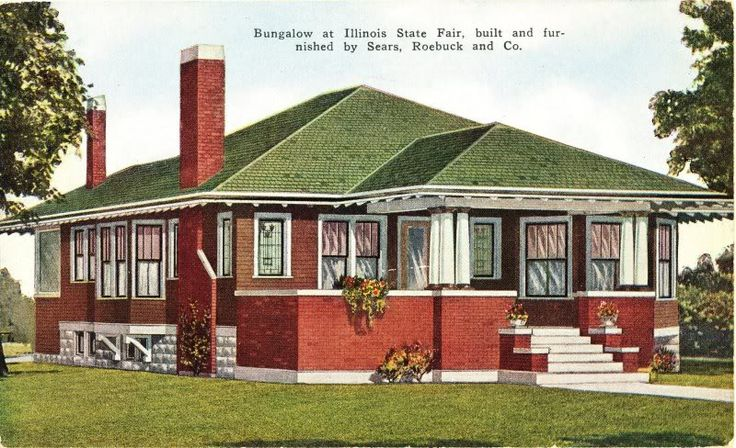 36 Best Sears Kit Built Homes Images On Pinterest Built