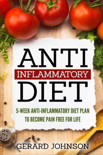 anti inflammatory meal plan pdf