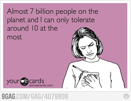 It's a stretch to name 10: Quotes, Truth, So True, Funny Stuff, Humor, Funnies, Ecards