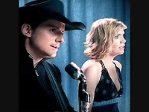 "Brad Paisley & Alison Krauss ""Whiskey Lullaby"""