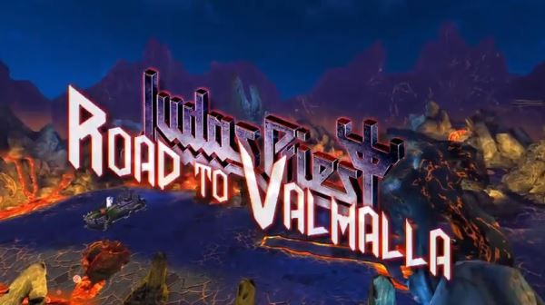 """Judas Priest: Road to Valhalla"": Νέο παιχνίδι για κινητά"