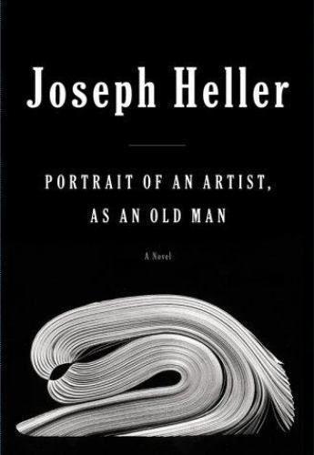Portrait of an Artist, as an Old Man by Joseph Heller (2000, Hardcover) 743202007 | eBay