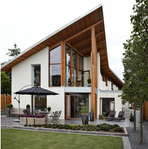 Danish-summer-house