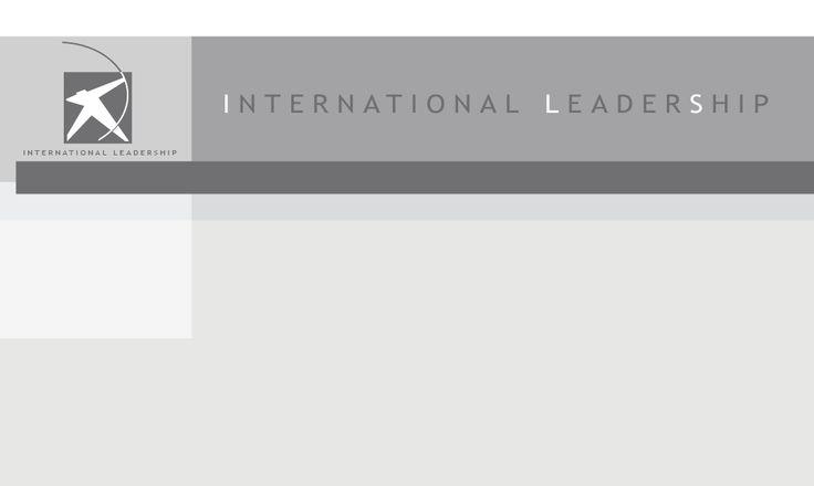 International LeaderShip - Conseil et formation du personnel d'encadrement