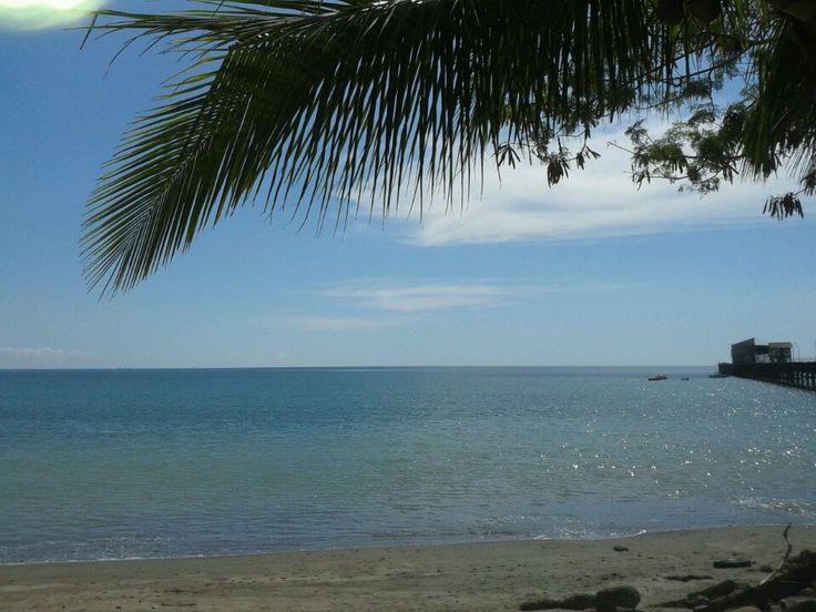 Puerto Armuelles in Baru, Chiriquí
