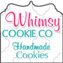 Laurie of Whimsy Cookie Co- they make the best decorated cookies in Memphis!!