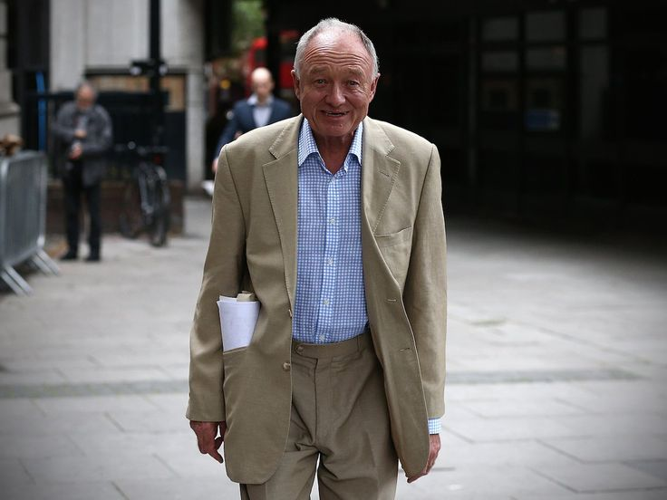 Ken Livingstone could rejoin the Labour party as a full member