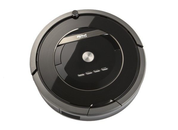 The best robotic vacuums are improving and might be worth another look, especially for the gadget geek on your gift list. Consumer Reports names the top models like the pictured Roomba 880.