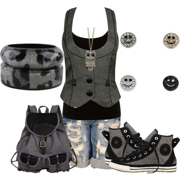 """""""my cute style"""" by karlibugg on Polyvore"""